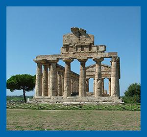 Parco Archeologico di Paestum e Museo Nazionale